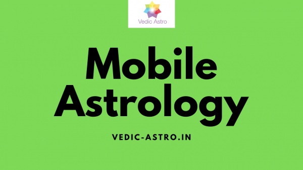 Mobile Astrology